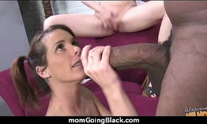 Cool Sexy Mummy Obtaining Felonious Cock 25